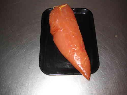 Putenbrustfilet, geräuchert (300g/ Stück)